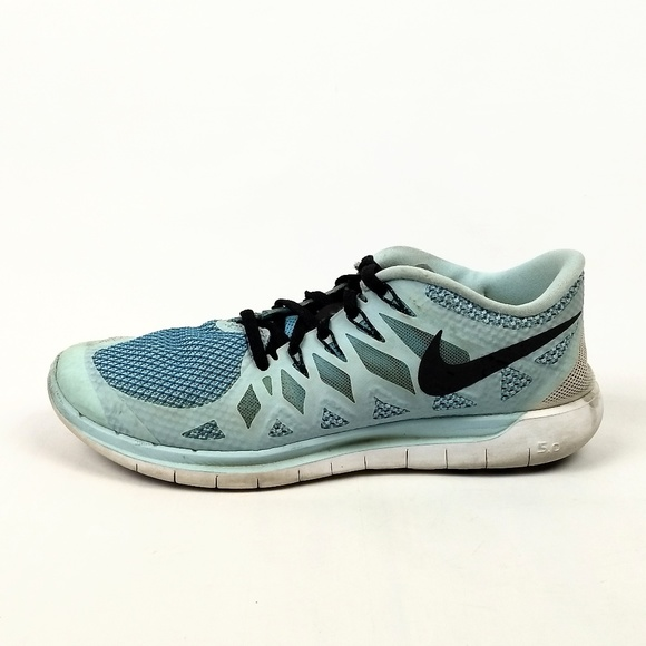 Nike Shoes - Nike Free 5.0 Racer Running Shoes Size 10 EUR 42